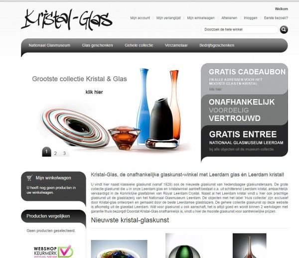 Kristal-glas.nl